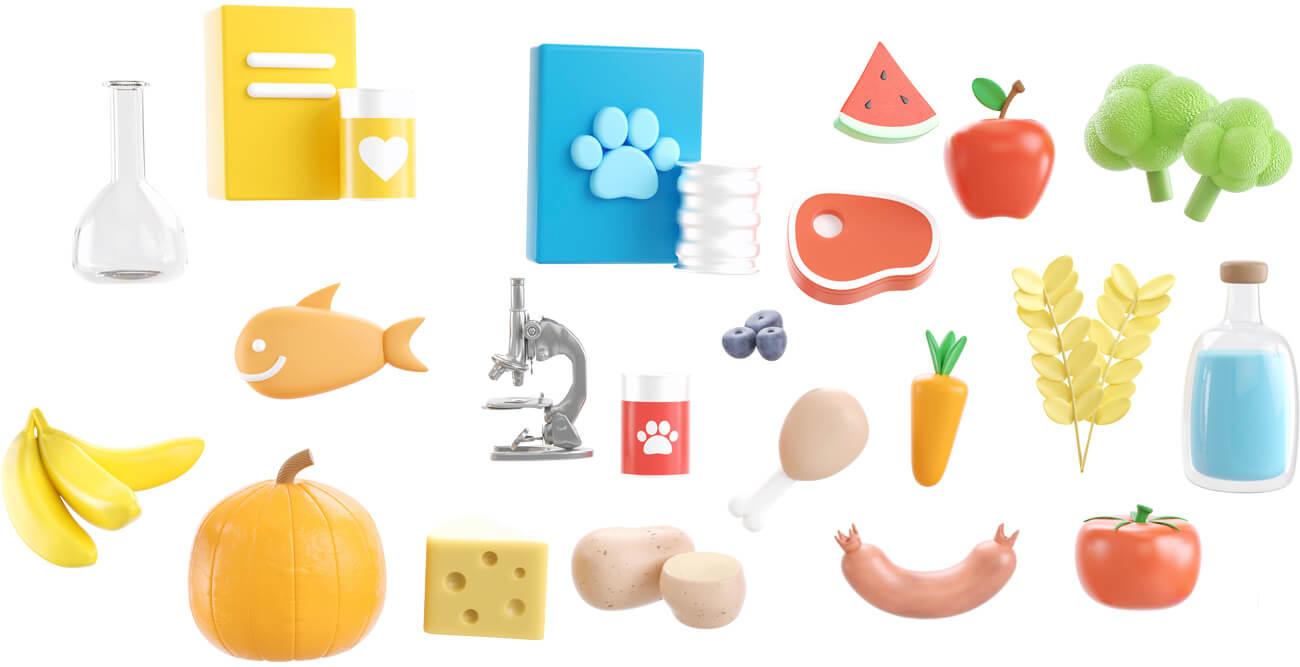 Dog Food Ingredients Watchdog Labs