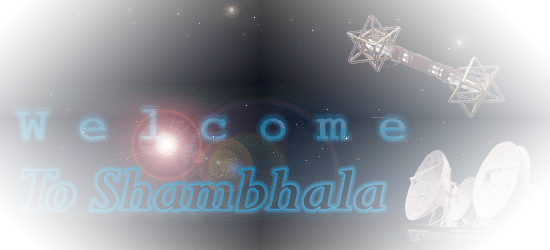 Welcome to Shambhala Communications