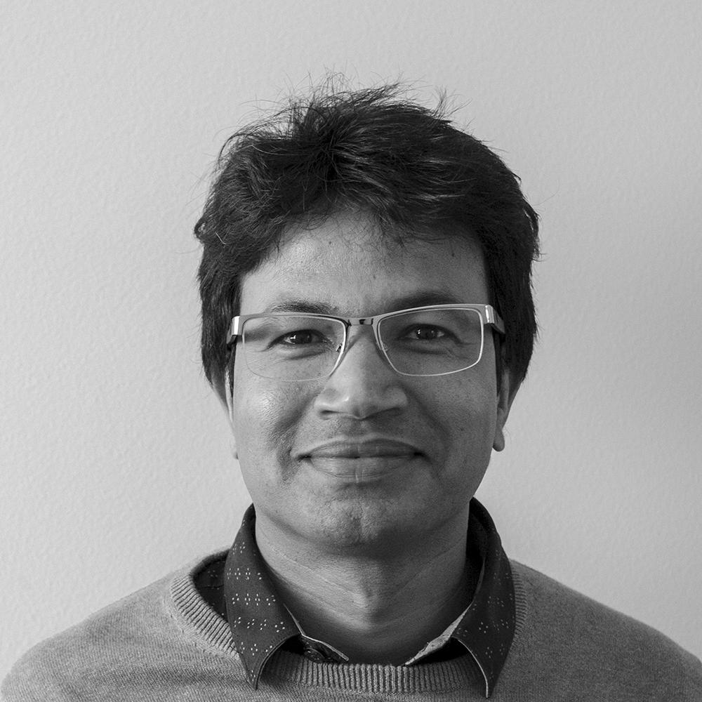 Rajesh Bisoi