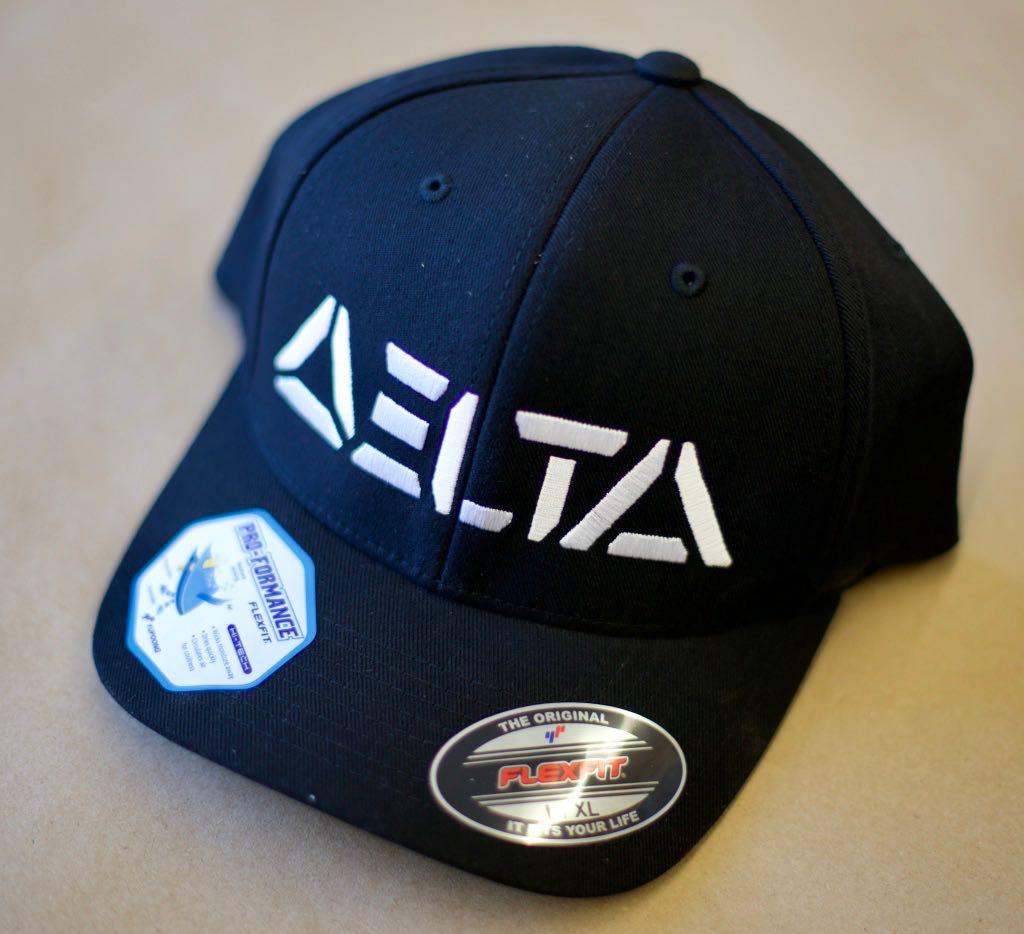 Delta FlexFit Hat