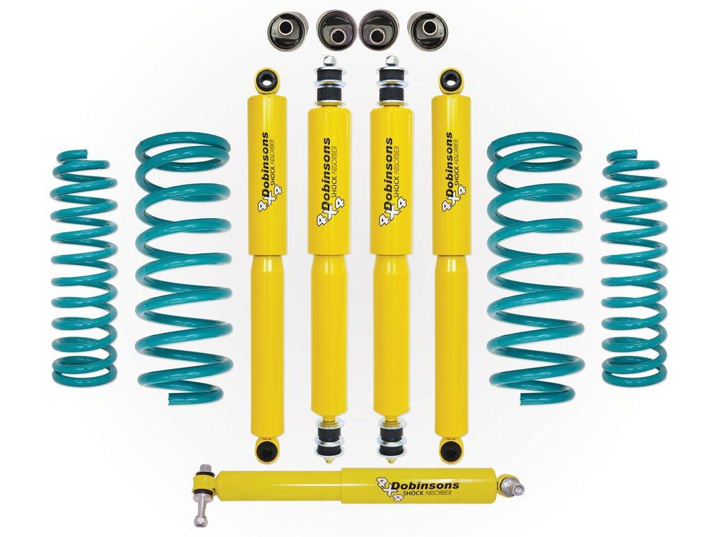 Dobinsons Toyota Lift Kits