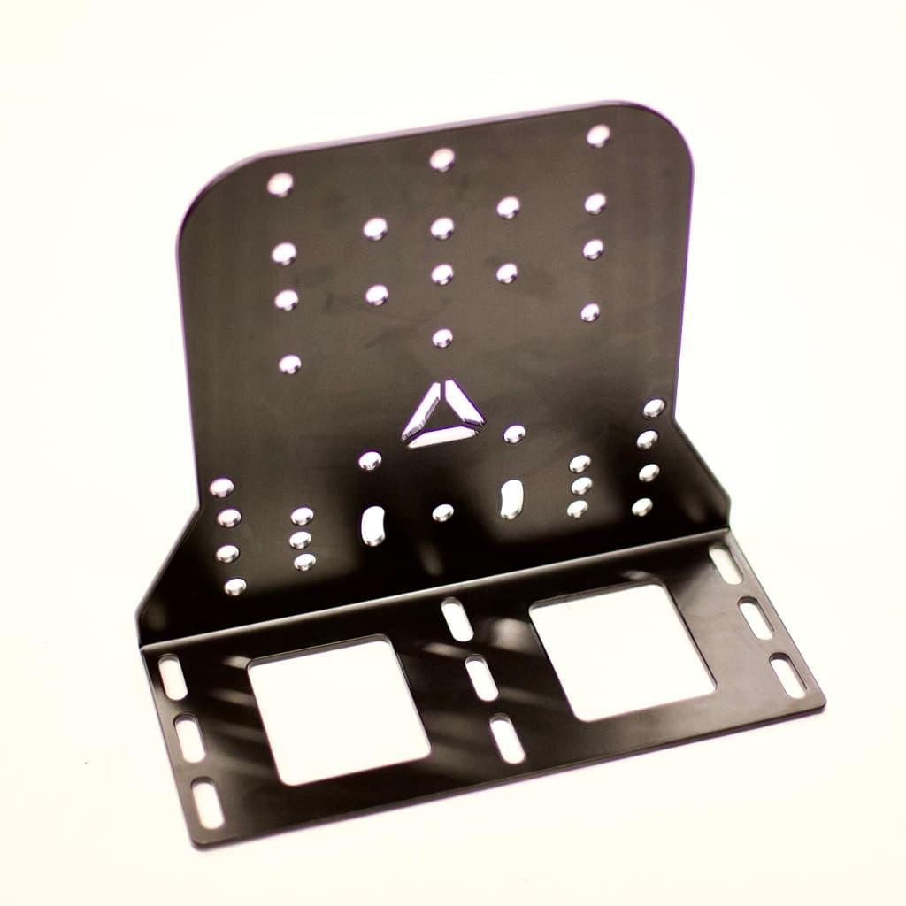 Universal HD Rotopax Mounts