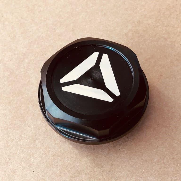 Billet Delta 1FZ Oil Cap