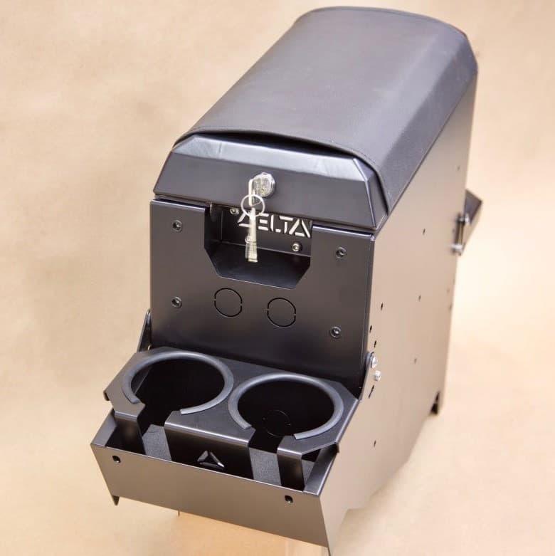 FJ80/FZJ80/LX450 Center Console accessories