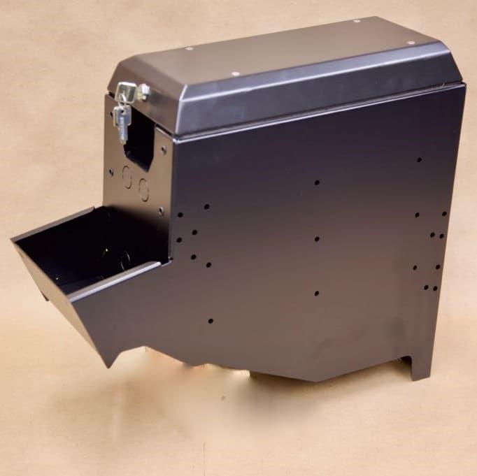 FJ80/FZJ80/LX450 Locking Center Console