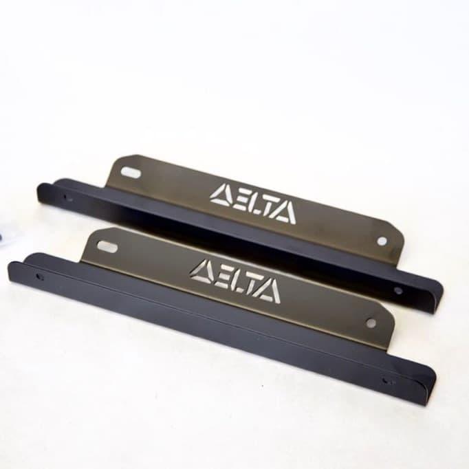 FJ/FZJ80/LX450 Ceiling Storage Bracket