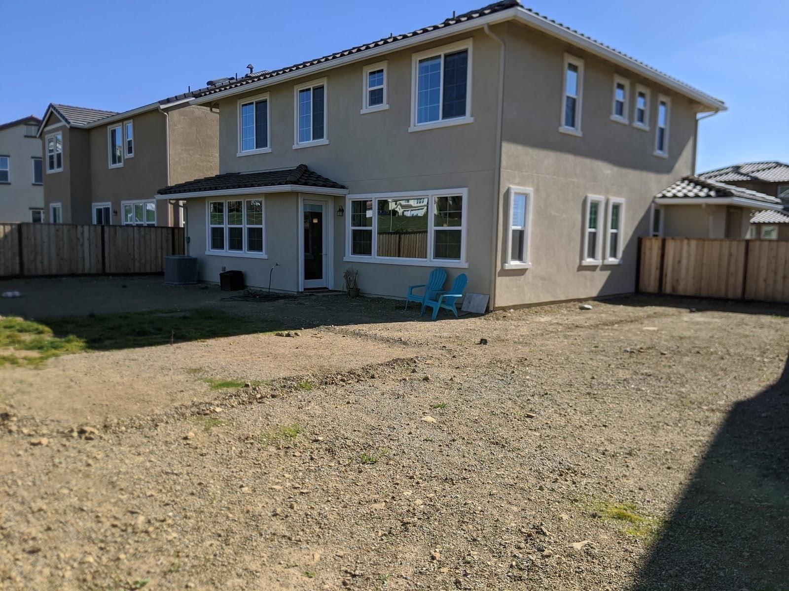 lawn landscape suggestions for clients