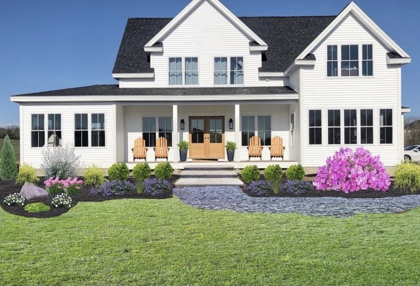 outdoor design iScape