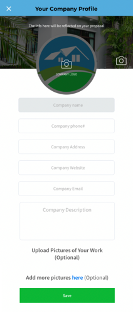 iScape app benefits