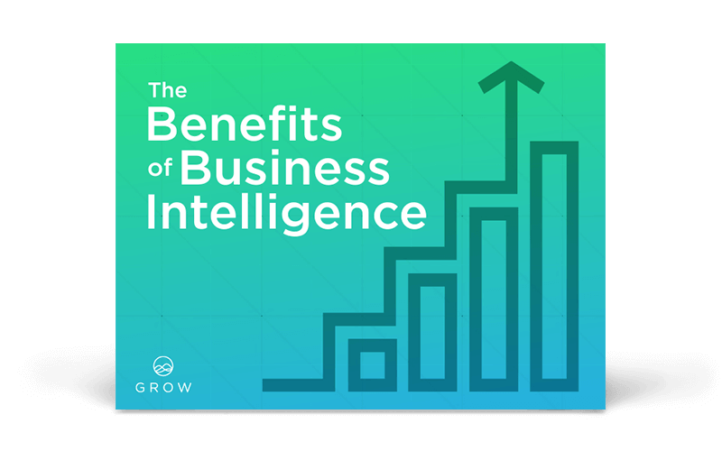 The Benefits of Business Intelligence