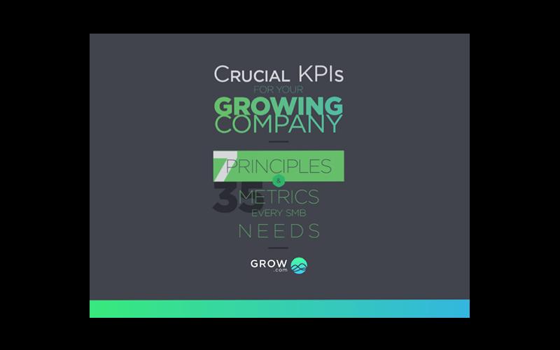 Crucial KPI Guide