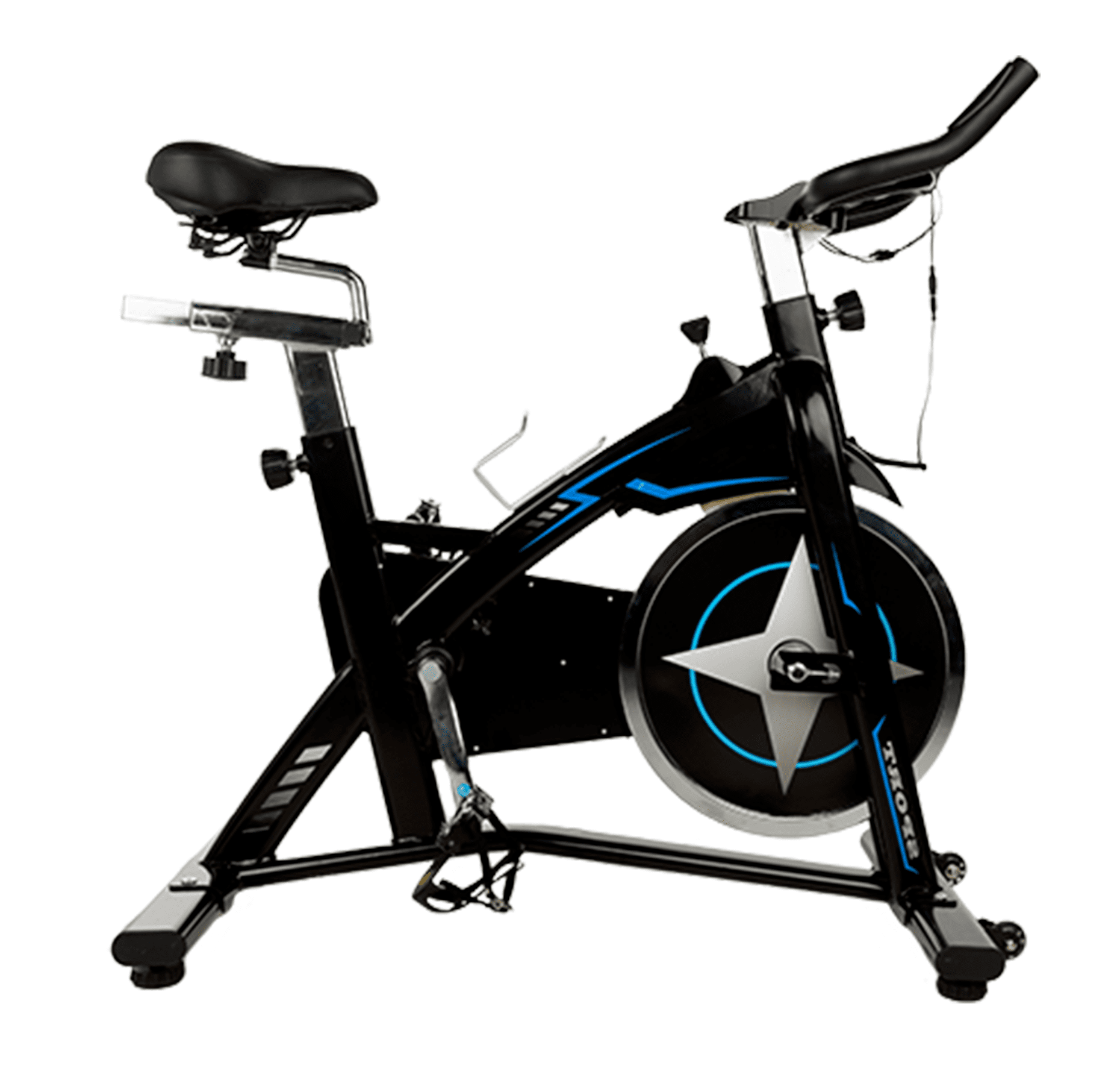 Spinbikes fitness equipment hire and buy