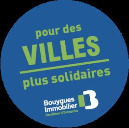 Avec le soutien de la Fondation Bouygues Immobilier
