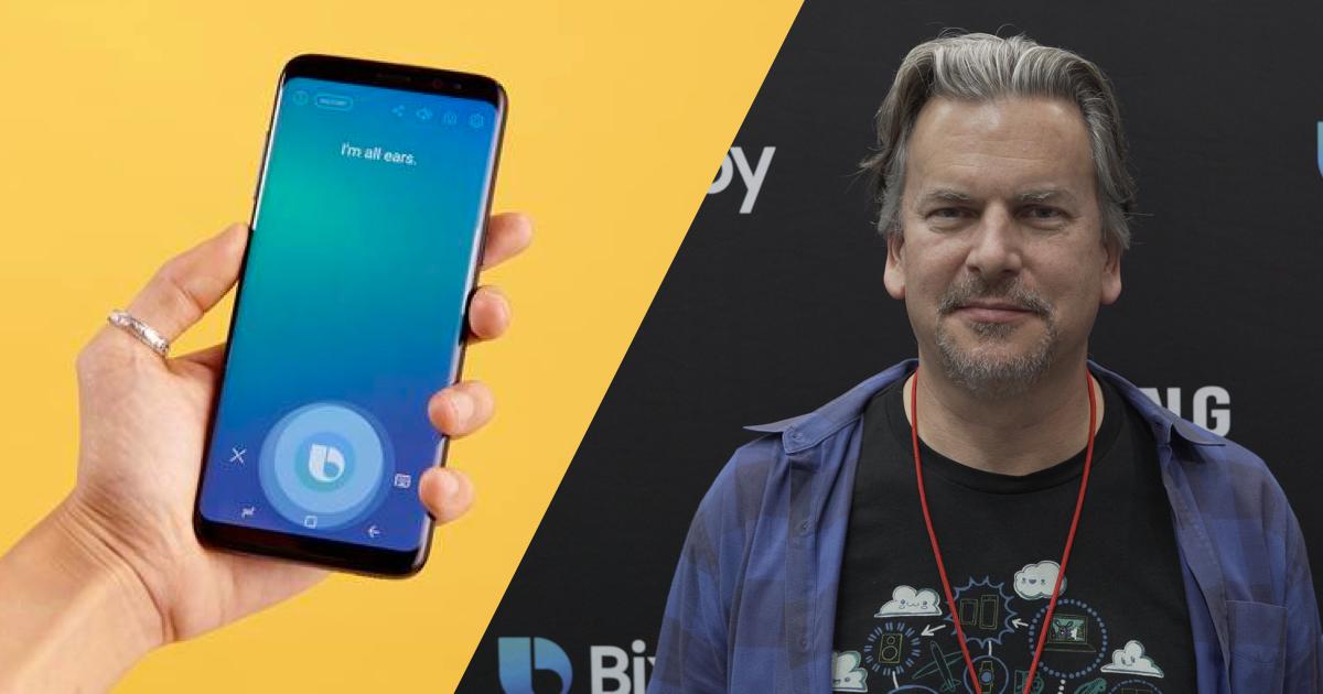 Roger Kibbe talks Bixby, expanding marketplace
