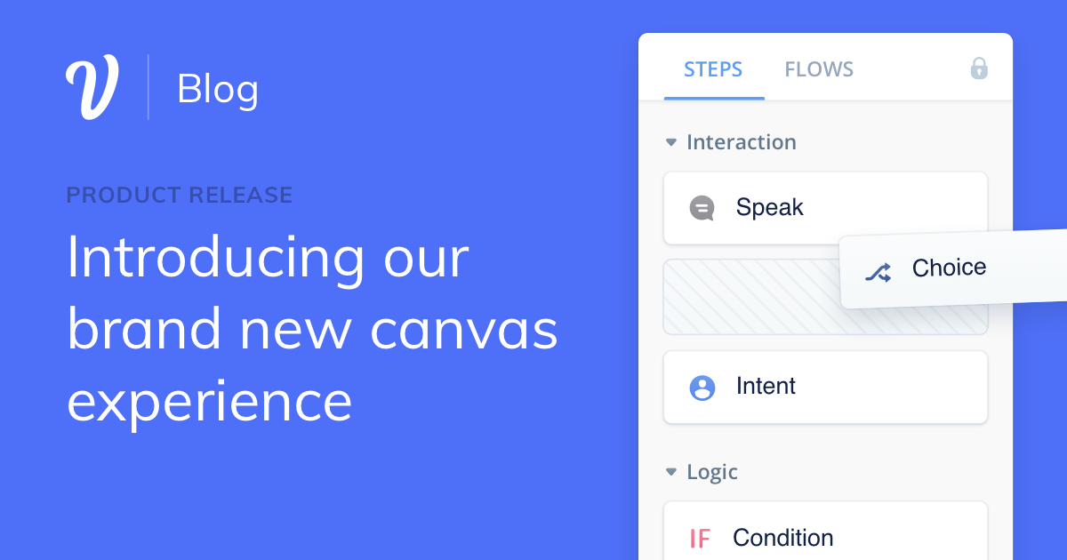 Introducing our new canvas design experience