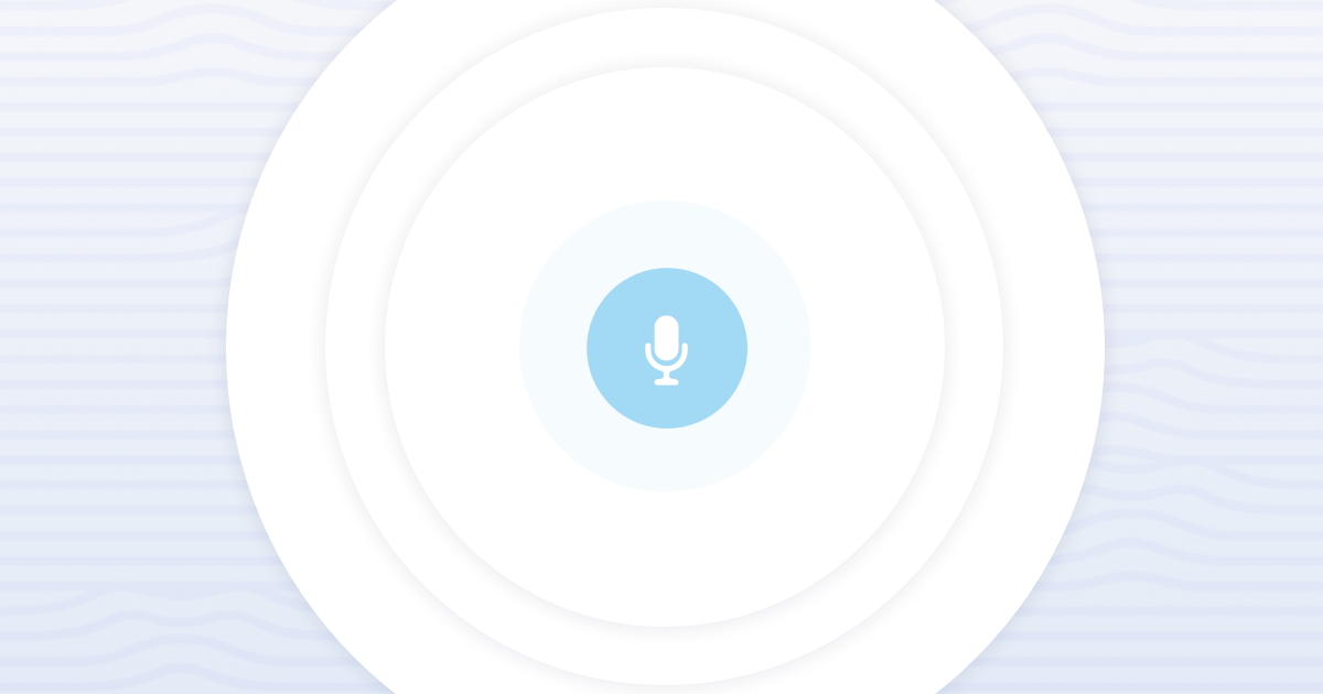 Every app will be a voiceapp