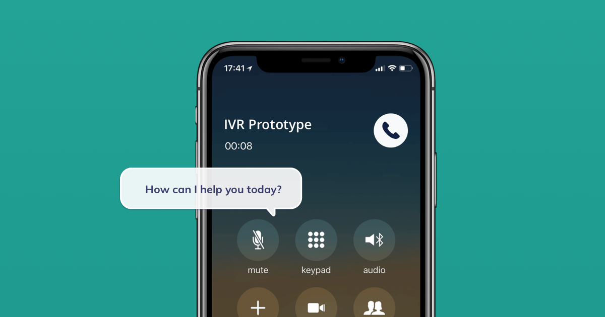 The secrets to building a world-class IVR system