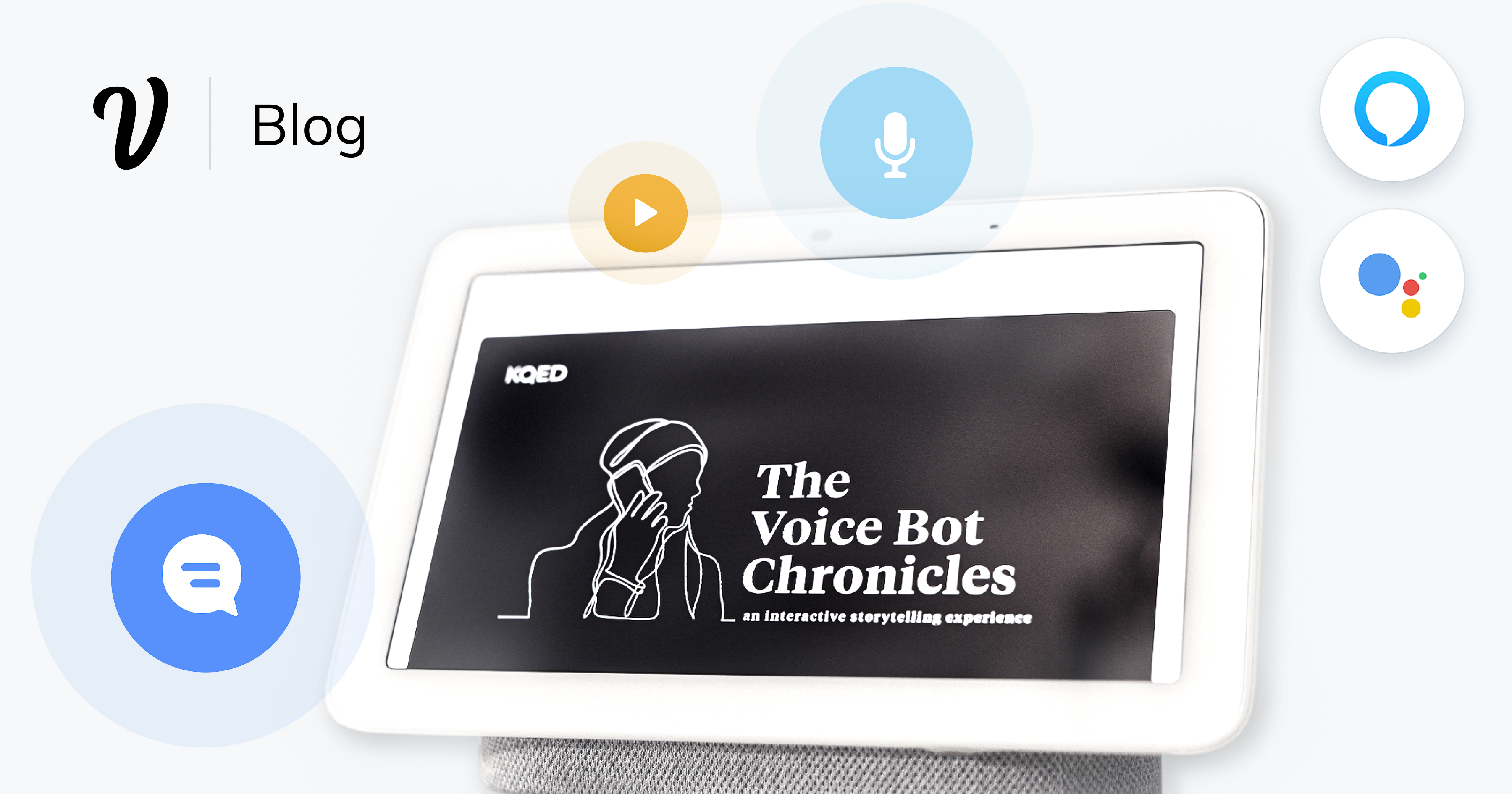 KQED's interactive podcast series the first of its kind