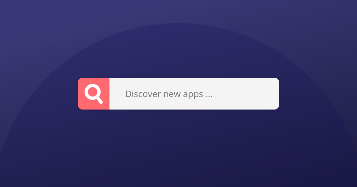 Assistant app discovery is more important than quality