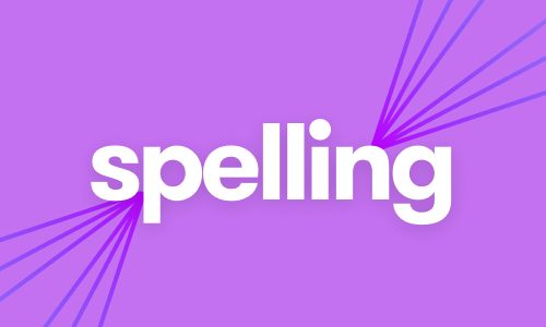 How to build a customizable spelling game