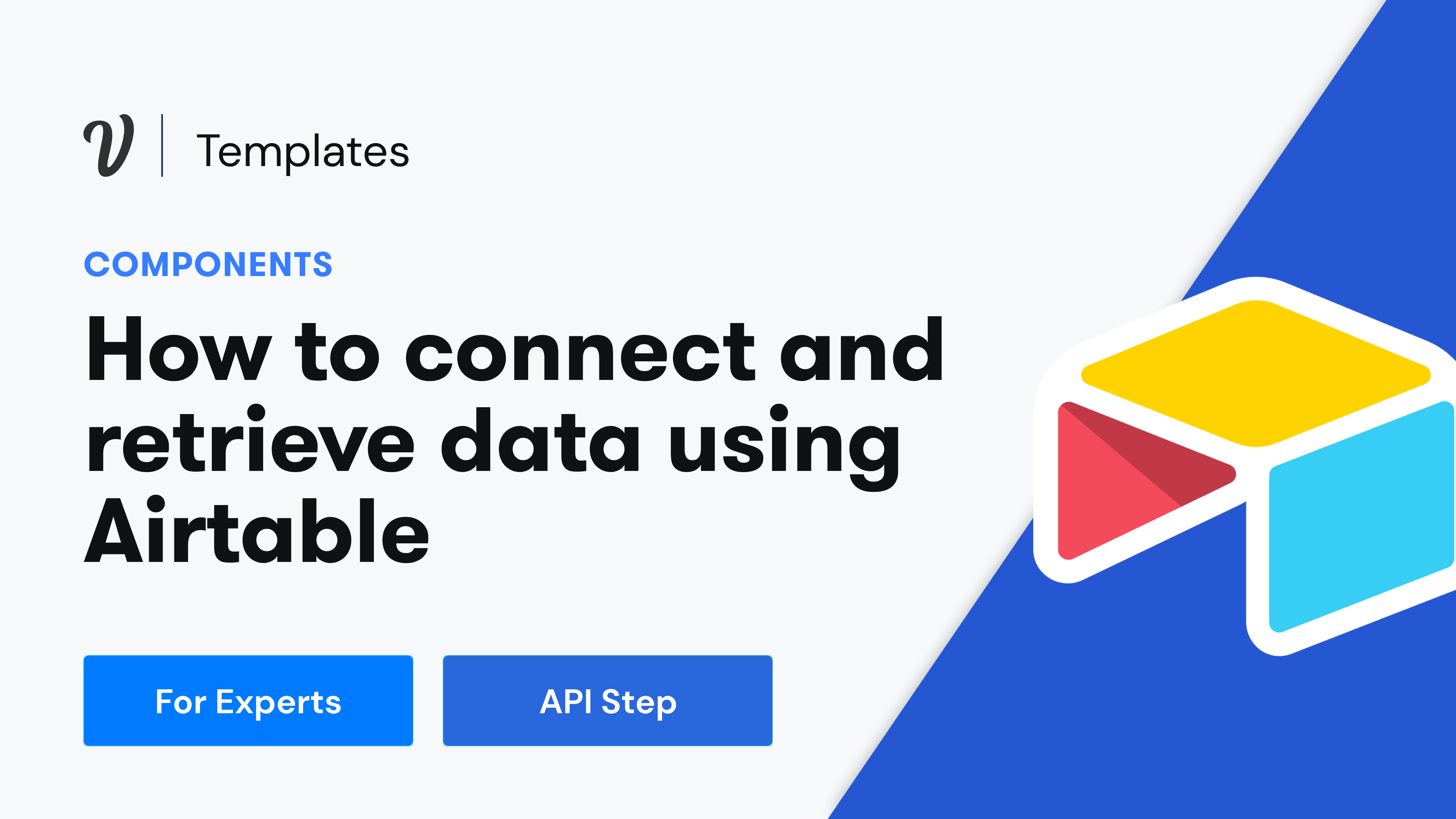 How to connect and retrieve data using Airtable (GET Request)