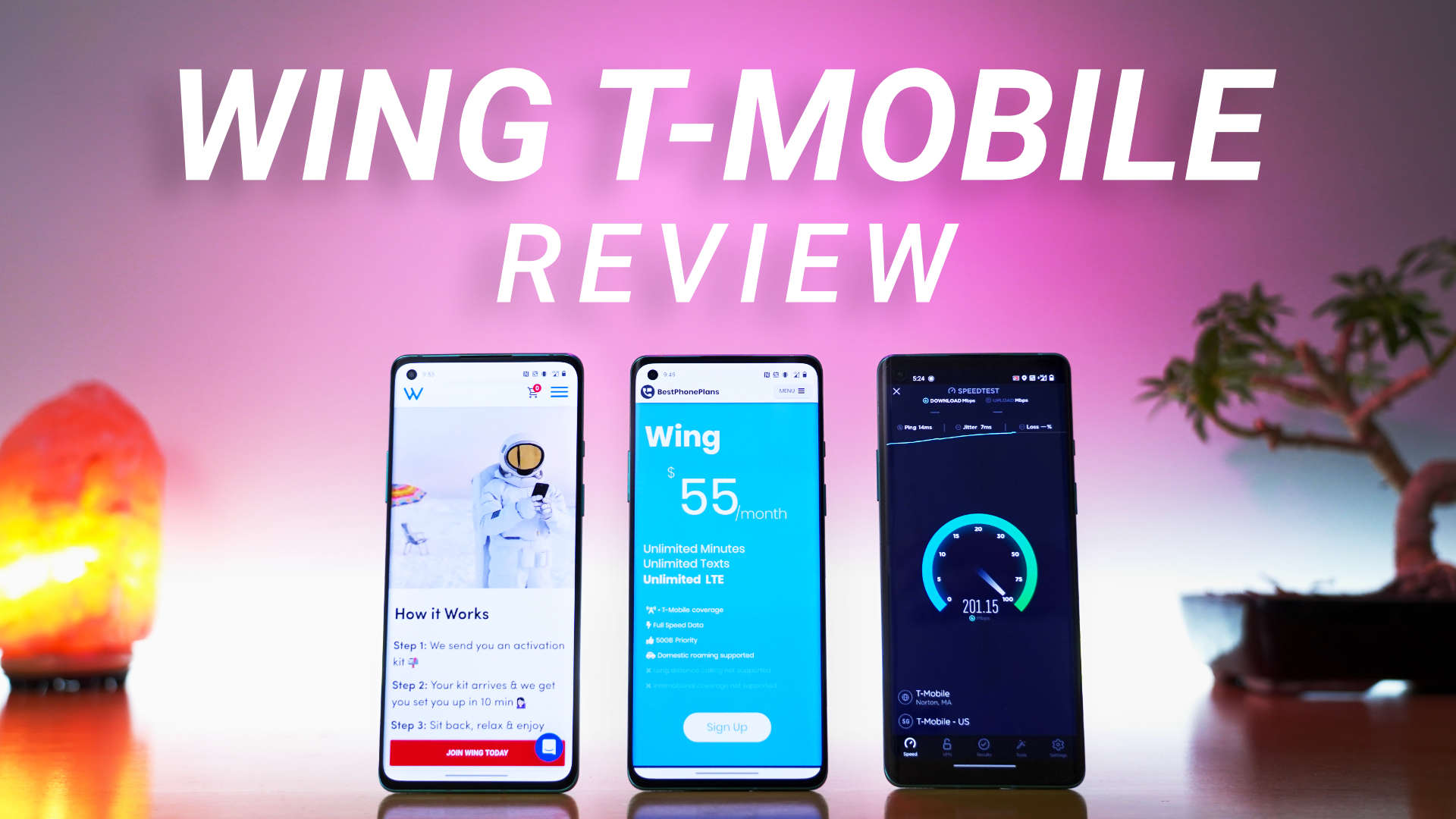 wing t-mobile review