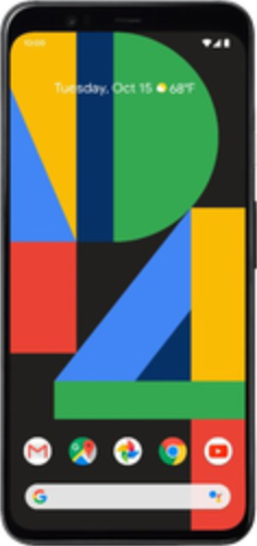 Pixel 4 XL