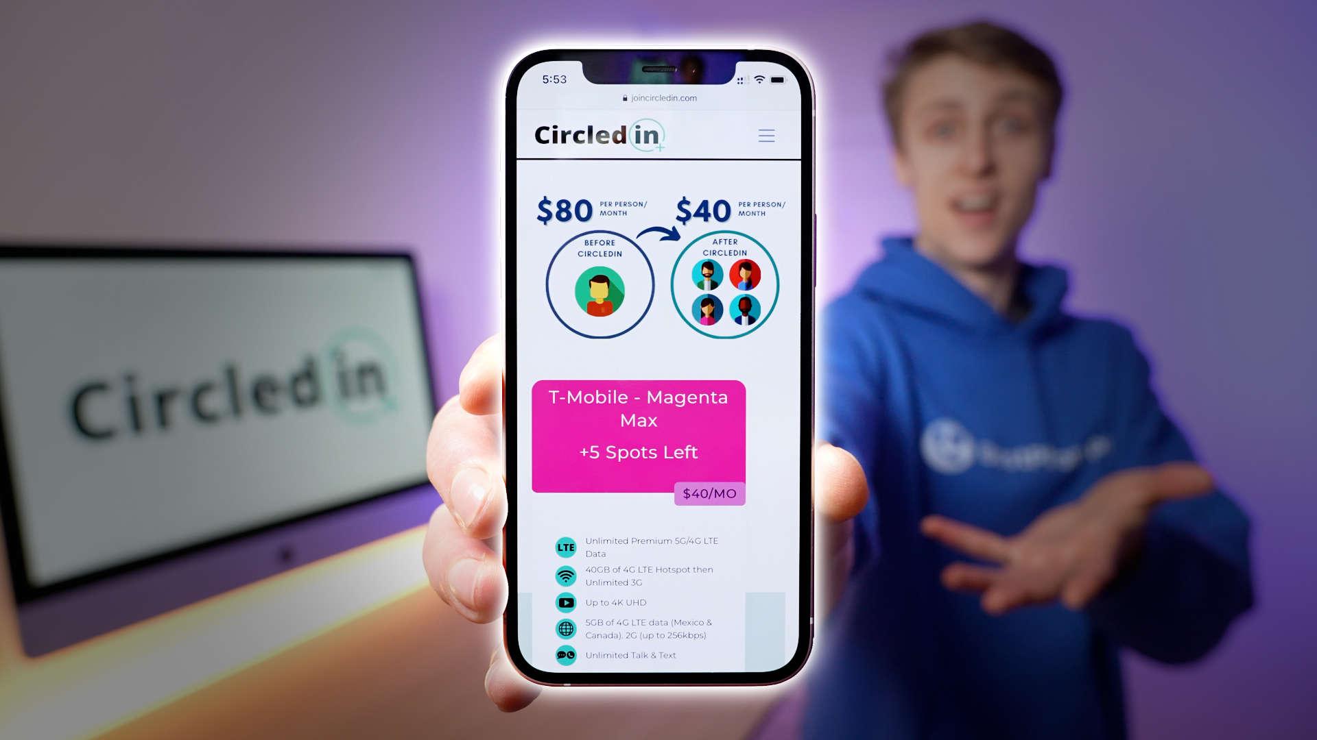 circledin review