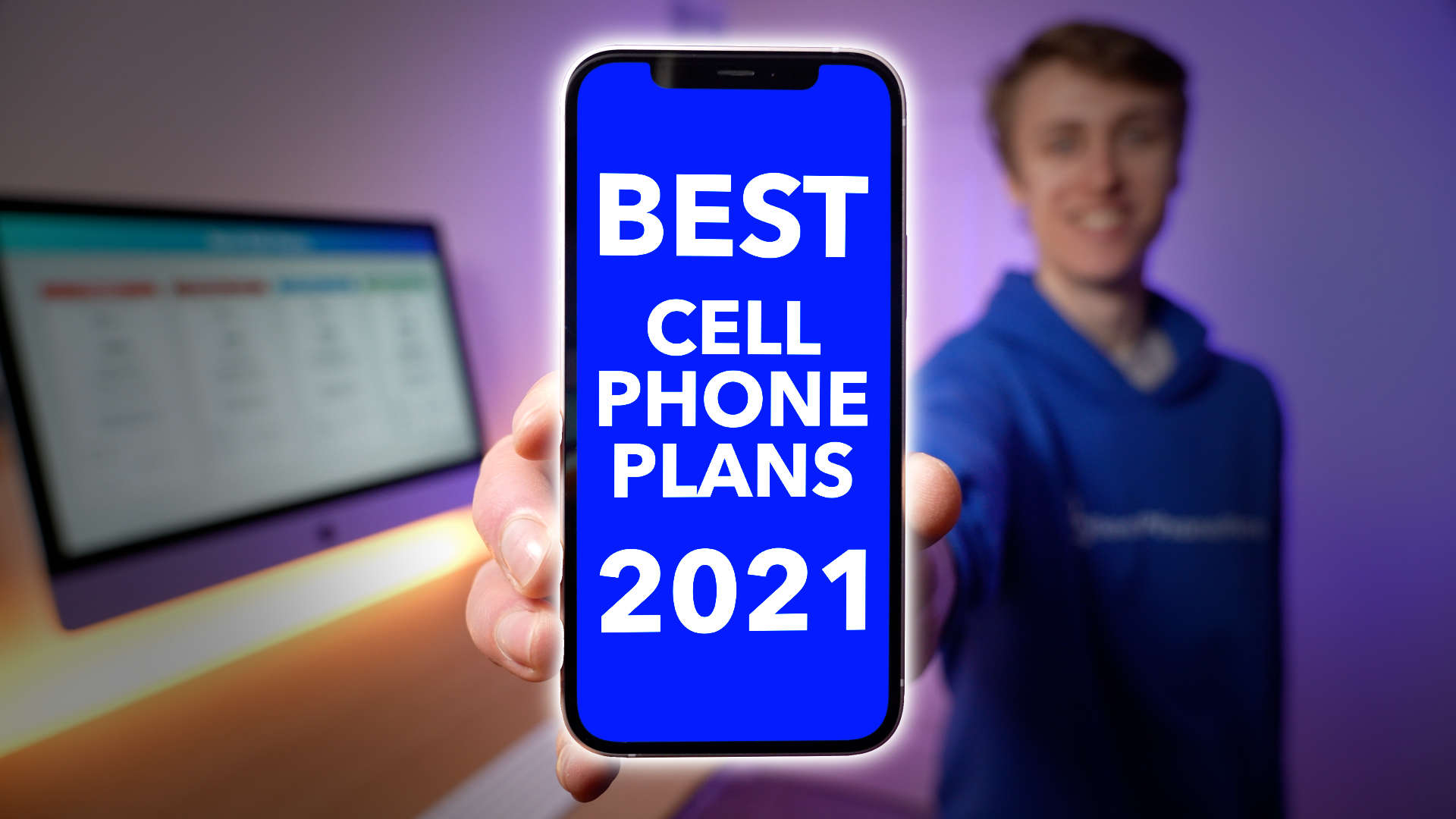best cell phone plans for 2021
