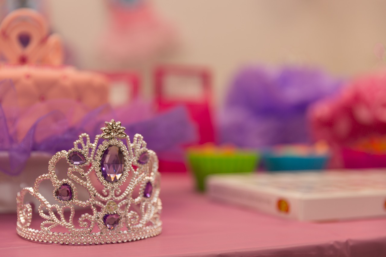 Plan The Perfect Kid S Birthday Party With This Detailed Checklist