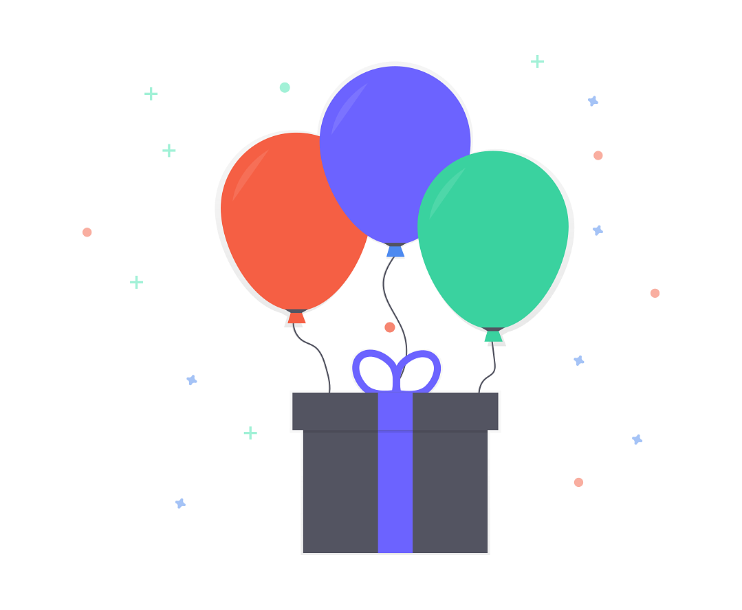 Happy Birthday Video Maker - Free Online Video Maker | MotionDen