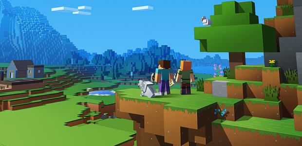 Minecraft Intro Maker - Make a Minecraft Intro for Free Online