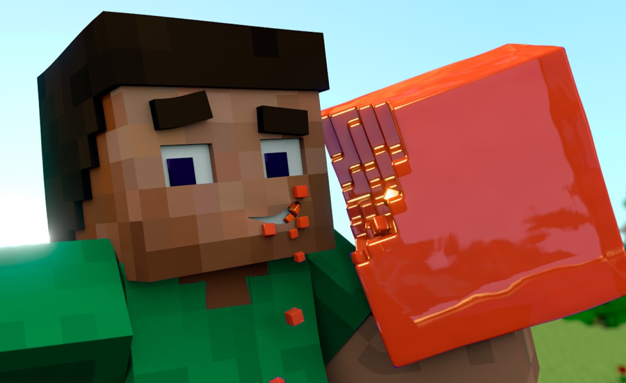 Minecraft Intro Maker Make A Minecraft Intro For Free Online