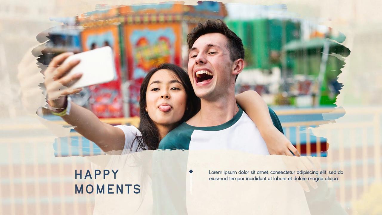 Valentine's Day Video Maker | Create Love & Couple Slideshow Videos