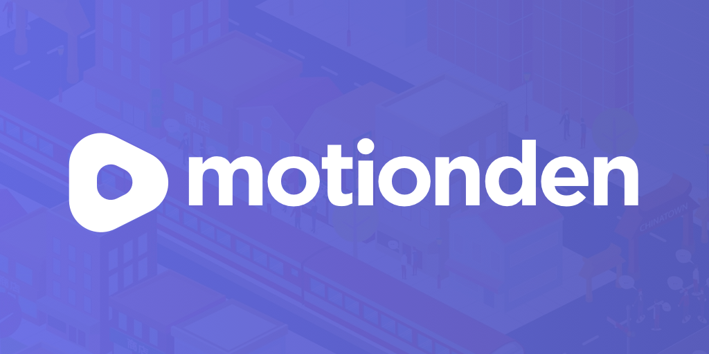 Free Online Video Maker - Create Awesome Videos Instantly | MotionDen