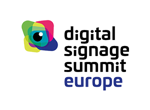 Meet us at Digital Signage Summit Europe 2018