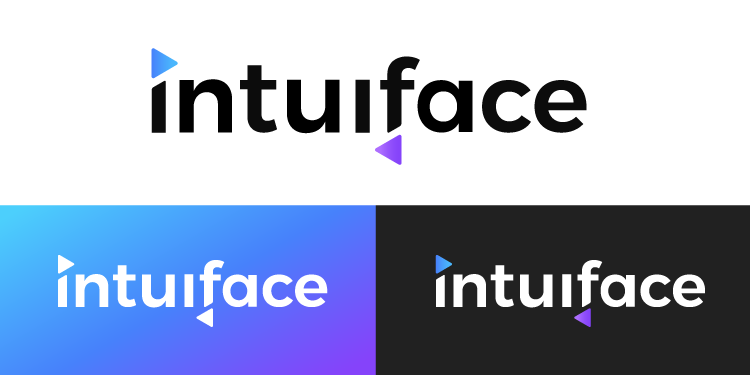 IntuiLab Rebranding – We're Now Intuiface!