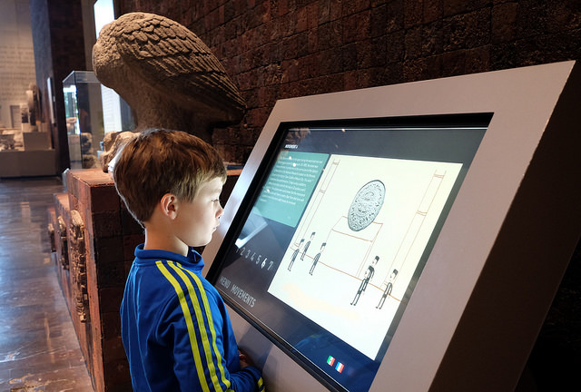 Museums and Interactive Displays | Intuiface Blog