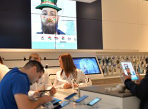"Case Study: ""DIY"" In-Store Interactive Kiosks Using IntuiFace"