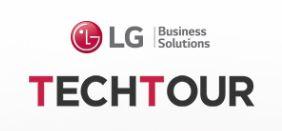 LG TechTour: New York City