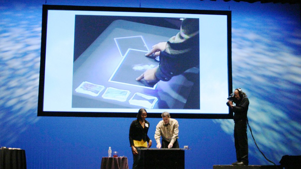 What Role Does Technology Play in the Success of Your Presentation?