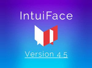 IntuiFace Version 4.5 has launched