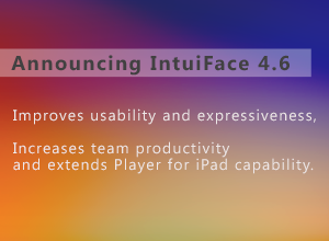 Getting to know IntuiFace Version 4.6