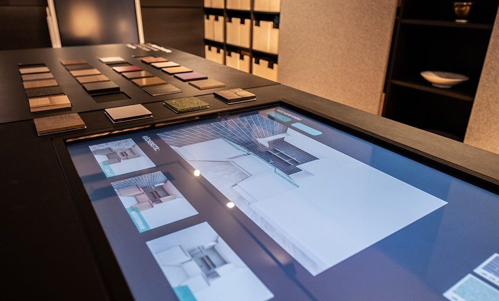 Digital Lab's Intuiface Powered Interactive Experiences