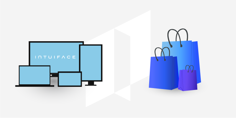 How Interactive Touch Screens Can Enhance In-Store Shopping Experiences?