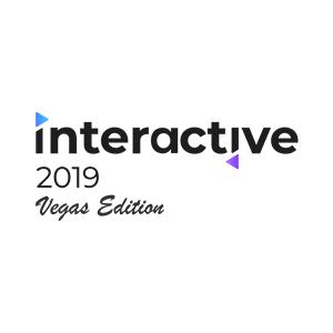 Interactive 2019 - Vegas Edition
