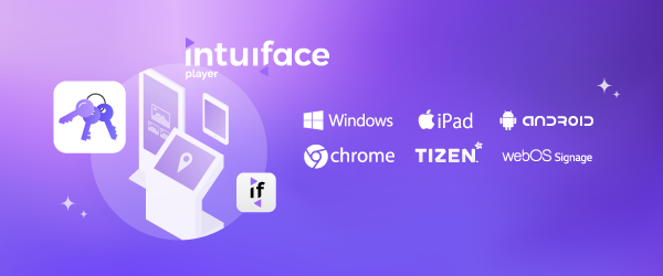 All About the New Packaging for Intuiface Player