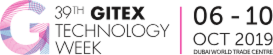 39th Gitex Technology Week 2019 logo