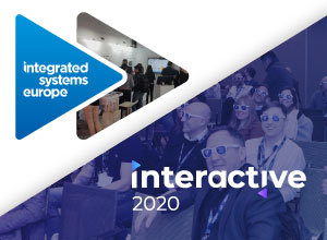 ISE 2020 and Interactive 2020 Recap