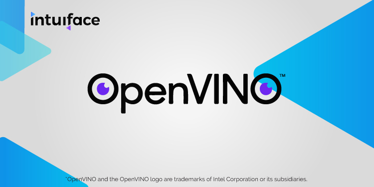 Computer Vision with OpenVINO